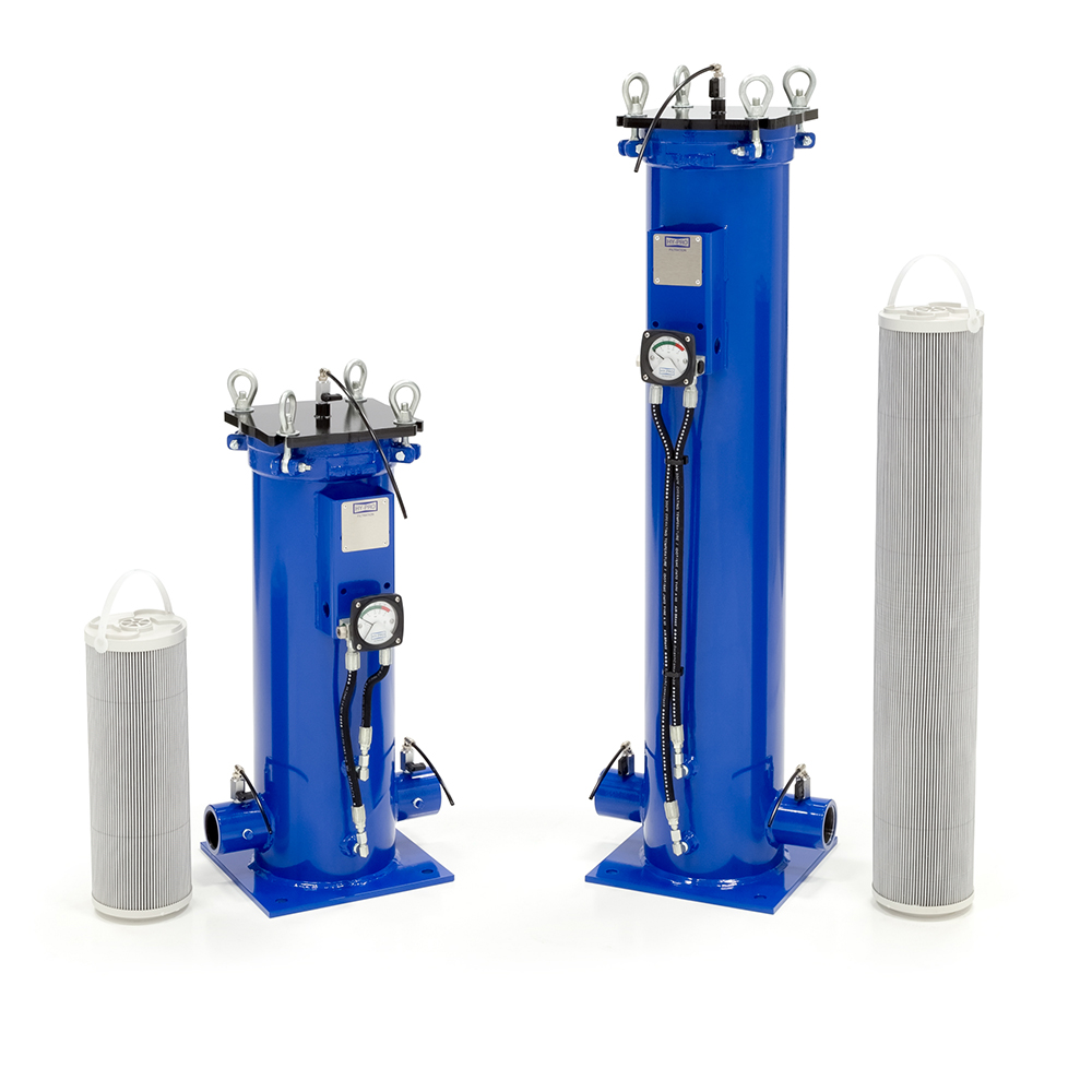 High Pressure Filter Assembly : Lf m high viscosity filter assemblies proactive
