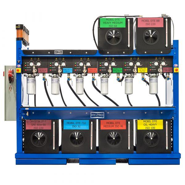 43. LCS Liquid Conditioning Station