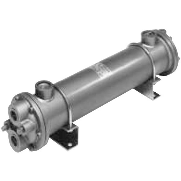 fixed-tube-plate-compact-oil-cooler-fcf
